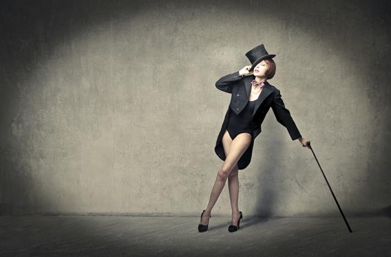 ダンサー志望なら知らないとまずい「シアターJAZZ」の基礎知識1