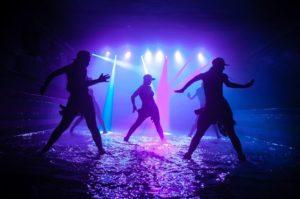テーマパークダンサーがモチベーションを簡単に維持する3つの行動
