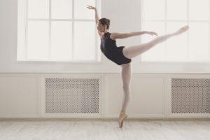 さまざまなジャンルのダンススキルを高められる