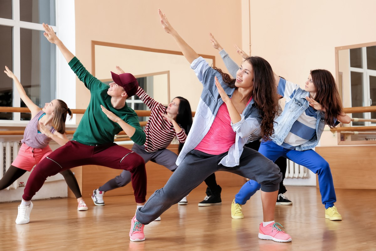 その他テーマパークダンサーが習得したいダンス
