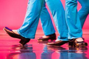 表現豊かなシアタータップはテーマパークダンサーにも必要なスキル!1