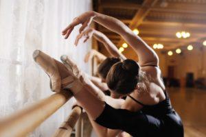 ダンスの基礎が習得できるバレエを学んでおくべき3つのワケ