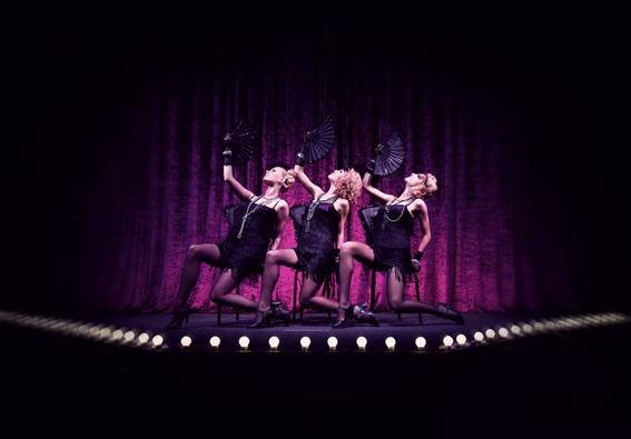 海外で活躍するミュージカルダンサーやテーマパークダンサーになるために準備すべき4つのこと 1