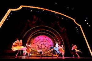ミュージカル役者の収入相場の比較、テーマパークダンサーを目指すテーマパークダンス専門学校